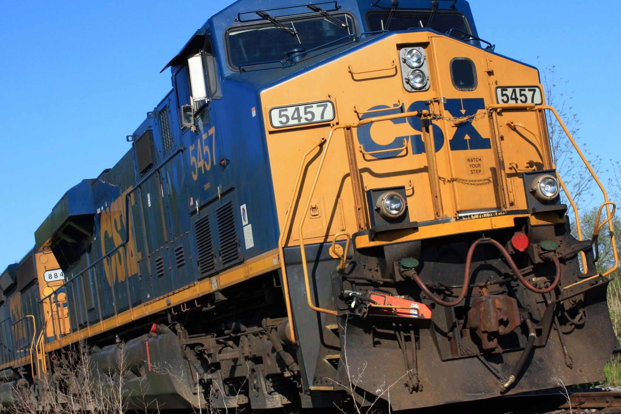 Third Party Intermodal Services | Taylor Distributing
